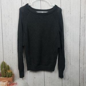 Lululemon Yin toYou knitted sweater size 4